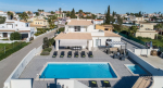 Villa / house sunny to rent in  Carvoeiro