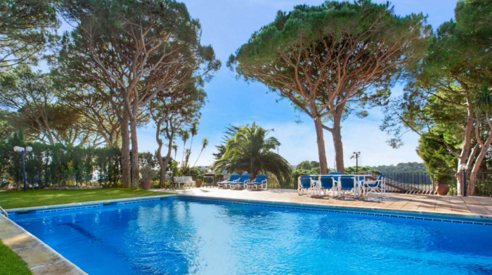 Villa / house Bruna to rent in Calella de Palafrugell