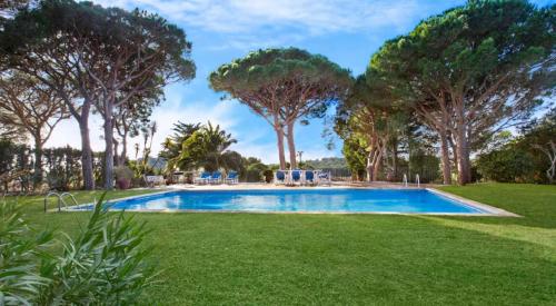 Villa / Maison Bruna à louer à Calella de Palafrugell