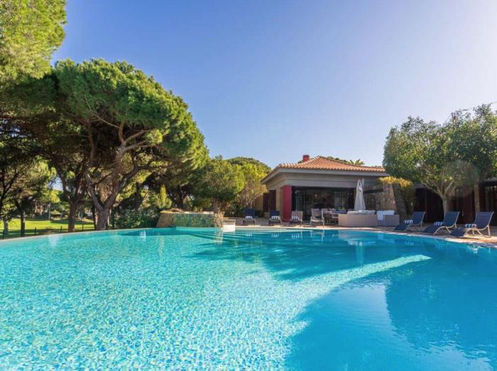 Villa / Maison luxe Adelle