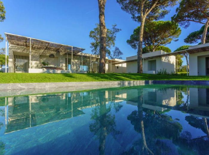 Villa / Maison luxe Blanka