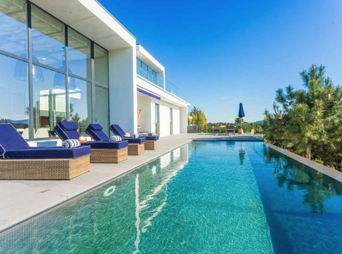Villa / Maison luxe Azur
