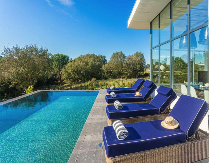 Villa / house Azur to rent in Azeitao