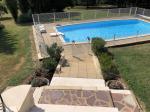 Villa / Haus Saida zu vermieten in Montbron