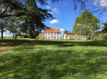 Exceptional property La Vue to rent in Montbron