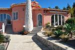 Location villa / maison villa puesta del sol