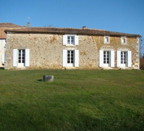 France : cha600 - Montbron