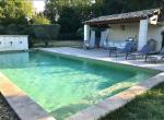 Villa / house le Mas du Bassin to rent in Eygalières