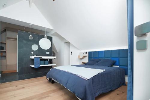 villa / maison merdesign