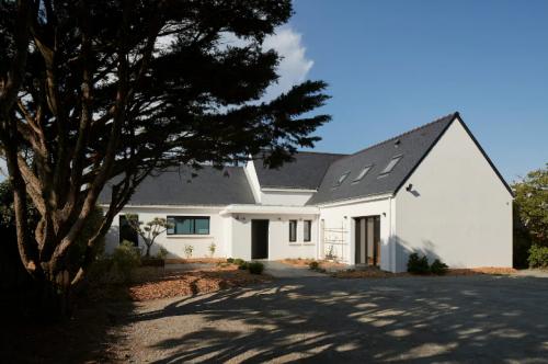 Location villa / maison merdesign