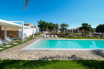Villa / house Les Pierres Blanches to rent in Trapani