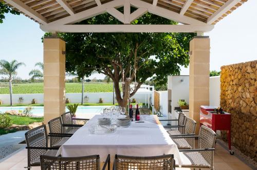 Location villa / maison les pierres blanches
