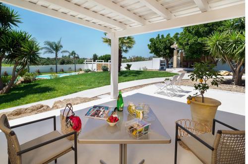 villa / maison les pierres blanches