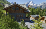 Chalet Chalet luxe piscine to rent in Les Deux Alpes