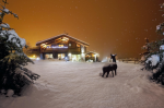 Chalet Alpha Luxe to rent in Courchevel 1550