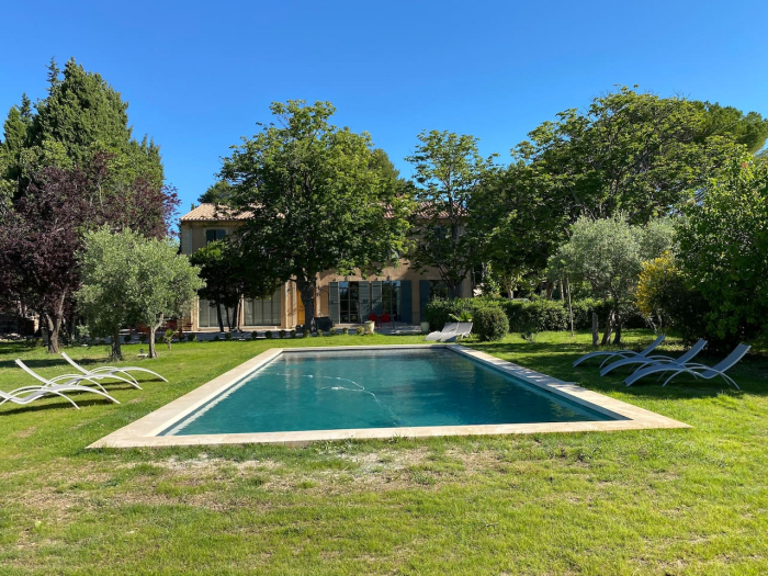 Villa / Maison luxe Aix12