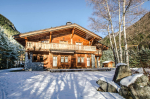 Chalet SNOWPIERCE à louer à Chamonix