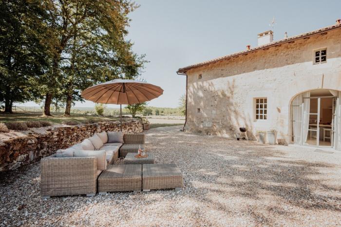 Villa / Maison luxe Les Mareuilles