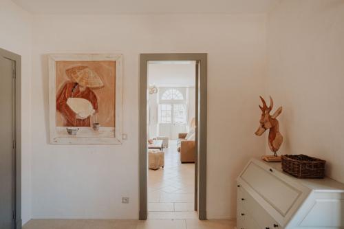 villa / maison les mareuilles