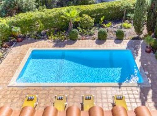 Villa / Maison Casa bodegua à louer à Carvoeiro