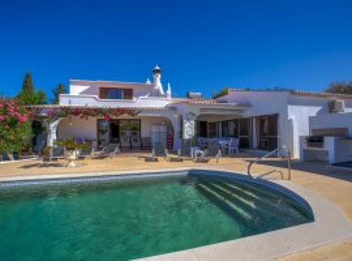 Villa / Maison ALABA à louer à Carvoeiro
