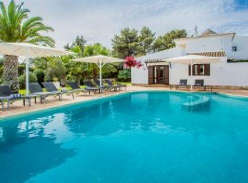 Villa / Maison Verdura à louer à Carvoeiro