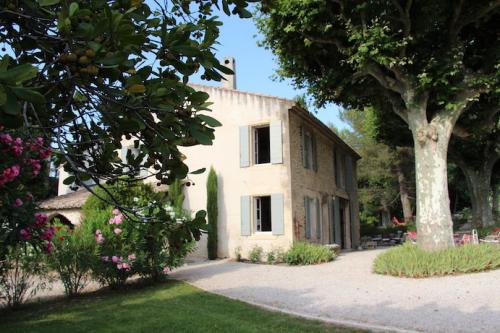une maison : provence