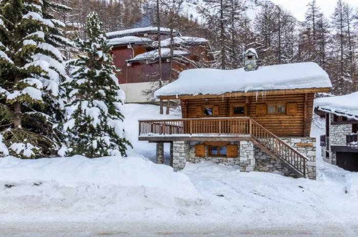 Chalet CAG à louer à Val d'Isère