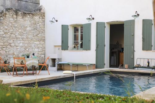France : TIP606 - Villa de Marie