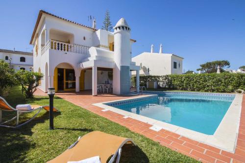 Villa / Maison VILLA SALCITA à louer à Vilamoura