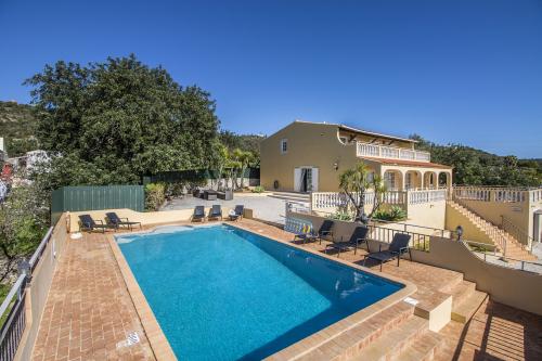 Villa / Maison VIEWS à louer à Estoi (Faro)