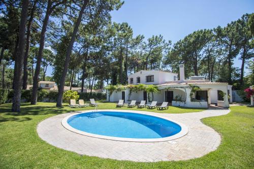 Villa / Maison VILEINA à louer à Vilamoura
