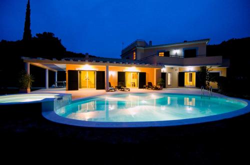 Villa / Maison LANA à louer à Vilamoura