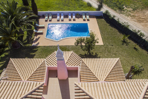 Villa / Maison QUINTA NAJANJA à louer à Boliqueime
