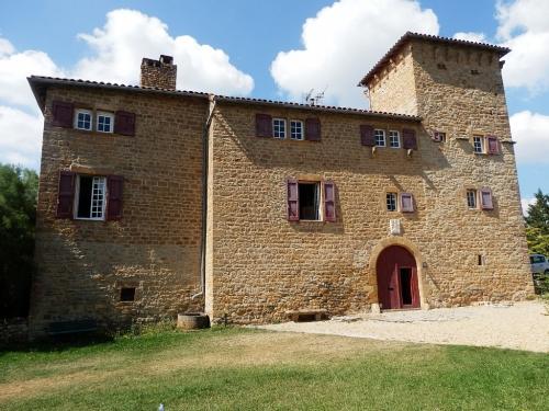 Réserver château millau
