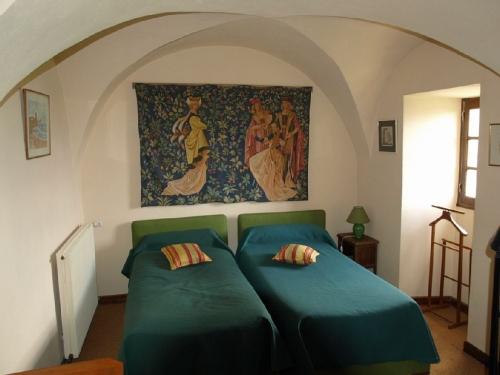 Property chateau millau