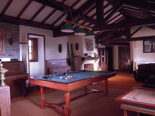 Reserve chateau millau
