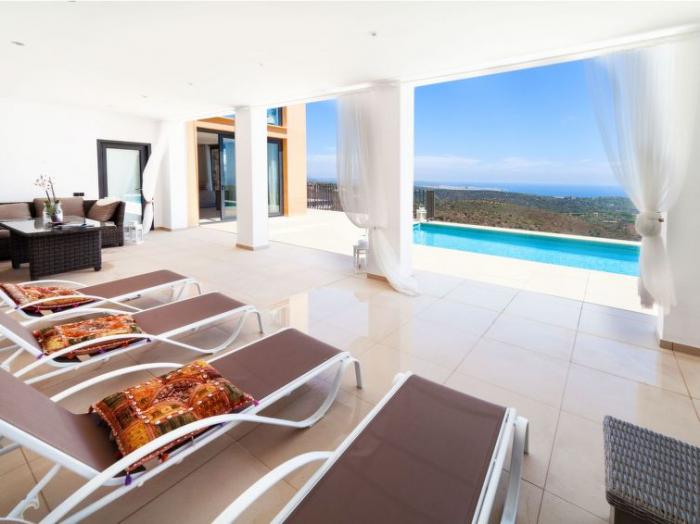 Villa / Maison luxe Nous