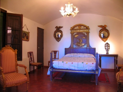 Traditional detached house cal fernando 20803 to rent in aleixar