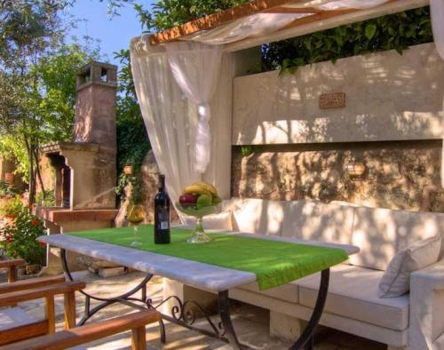 Villa / house tasia to rent in rethymno