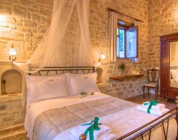 Rental villa / house tasia