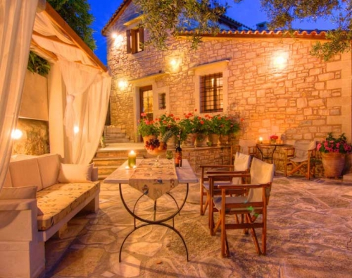 Villa / house Tasia to rent in Rethymno