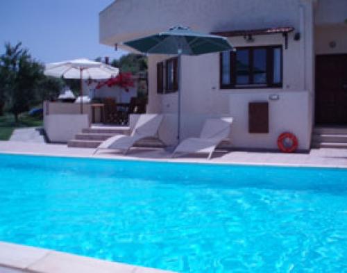 Villa / Maison Gliko à louer à Georgioupoli