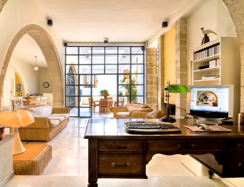Reserve exceptional property kalitero