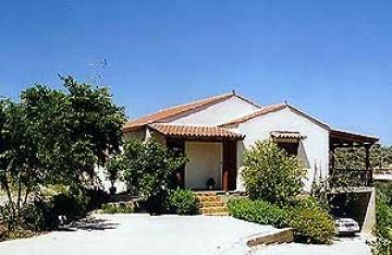 Villa / maison mitoyenne eleni1 à louer à rethymnon