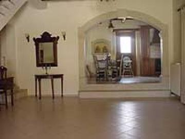 Reserve villa / house spilia