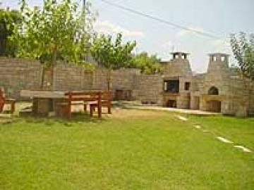 Rental villa / house spilia