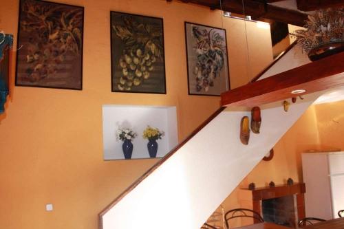 Accommodation in a villa / house l'olivera gran 30303 to rent in subirats