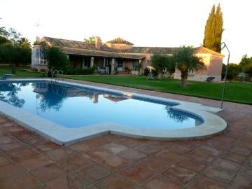 Spain : ANC603 - Casarenas