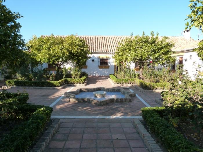 Villa / Haus Cortijo de fatima zu vermieten in Villamartin (Cadiz)